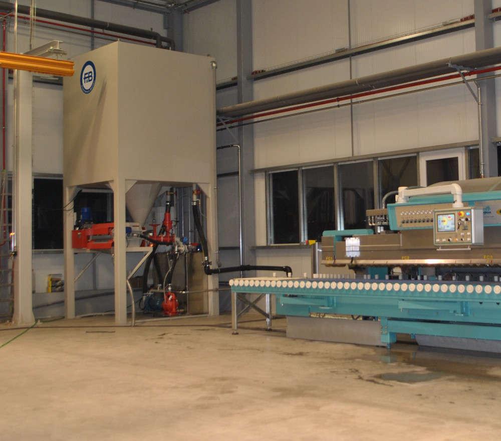 Fraccaroli-Balzan Sistemas Compactos