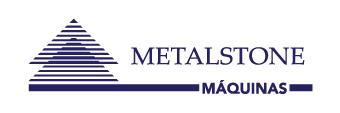 Logo Metalstone Máquinas